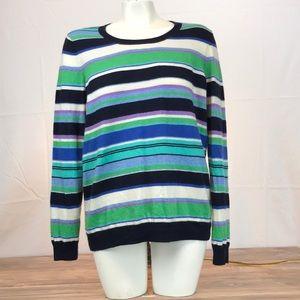 Talbots | Women's | Sweater | Pure Cashmere | 1X